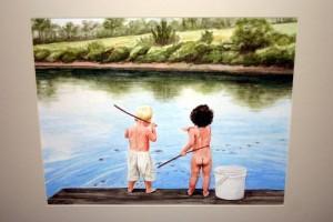 babyfishing